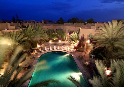 Picture of Erfoud Le Riad