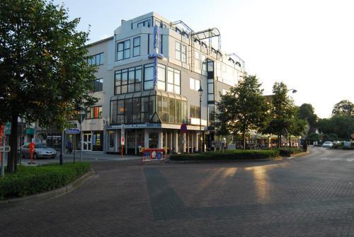 Hotel De Swaen
