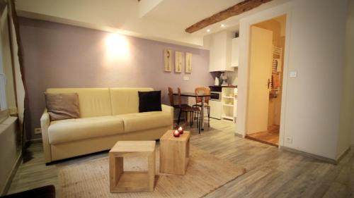 Appartement Rouguiere