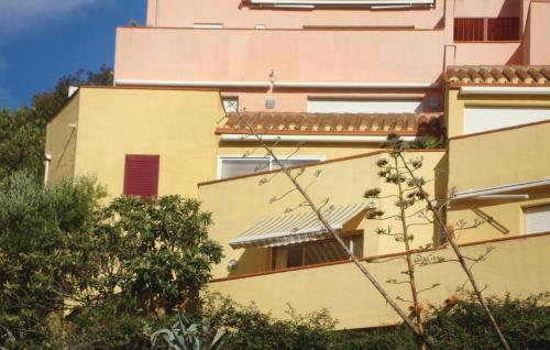 Apartment Collioure I