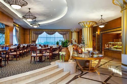Millennium Corniche Hotel Abu Dhabi photo 22