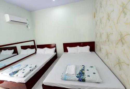 Отель Gia Han Guesthouse 0 звёзд Вьетнам