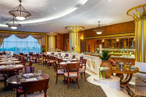 Millennium Corniche Hotel Abu Dhabi photo 24