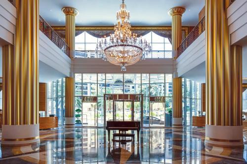 Millennium Corniche Hotel Abu Dhabi photo 32