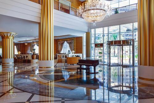 Millennium Corniche Hotel Abu Dhabi photo 33