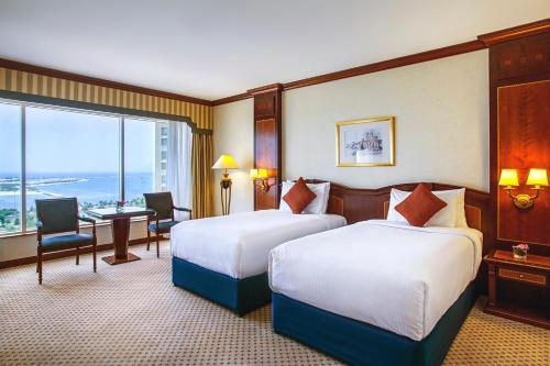 Millennium Corniche Hotel Abu Dhabi photo 38