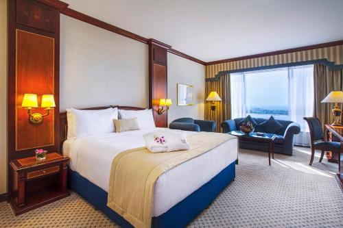 Millennium Corniche Hotel Abu Dhabi photo 39
