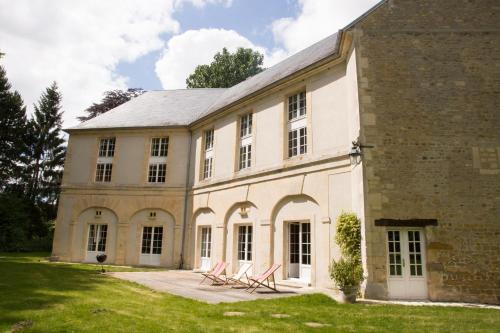 Château de Tilly-sur-Seulles