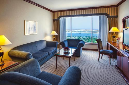 Millennium Corniche Hotel Abu Dhabi photo 46
