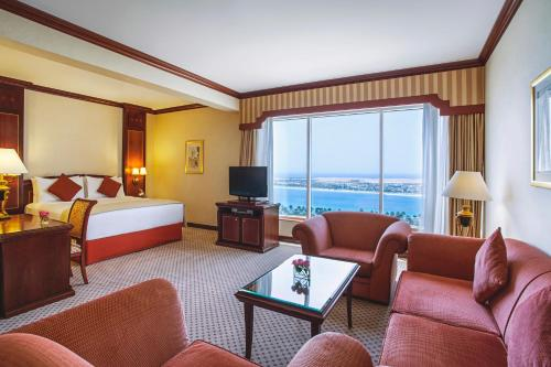 Millennium Corniche Hotel Abu Dhabi photo 47