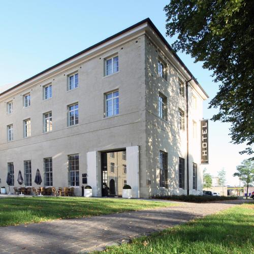 Hotel The Lodge Vilvoorde