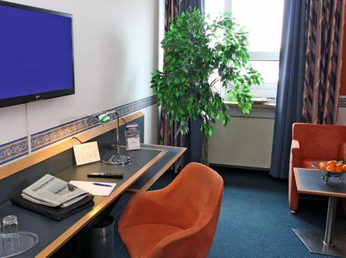 ECONTEL HOTEL München photo 33