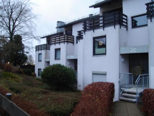 Отель Ferienwohnung Harz NEW YORK 0 звёзд Германия
