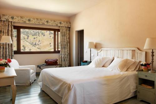 Standard Doppelzimmer Hotel Nabia 1