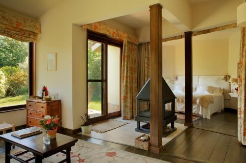 Suite Hotel Nabia 7