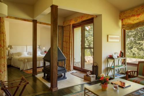 Suite Hotel Nabia 4