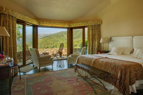 Habitación Doble Superior con terraza Hotel Nabia 7