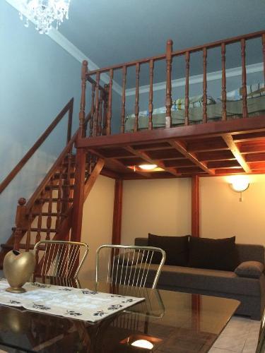 HotelCivis Gold Apartman