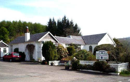 Photo of Braeside Guesthouse Hotel Bed and Breakfast Accommodation in Oban Argyll and Bute