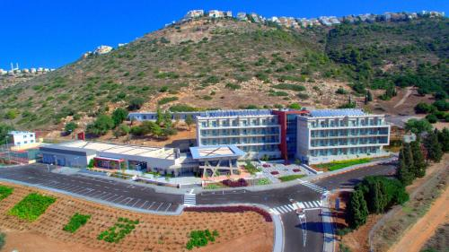 Picture of HI - Haifa Hostel