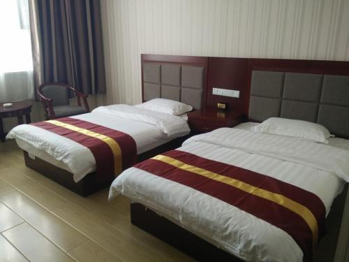 Отель Hua Yi Hotel 0 звёзд Китай
