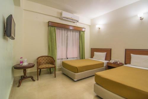 Park Hotel Bhutan