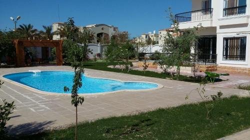 HotelPetra Inn House