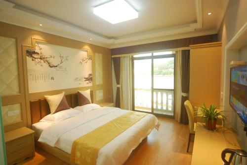 Classic Single Room with Sea View