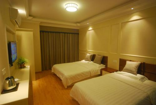 Mainland Chinese Citizens - Twin Room with Sea View