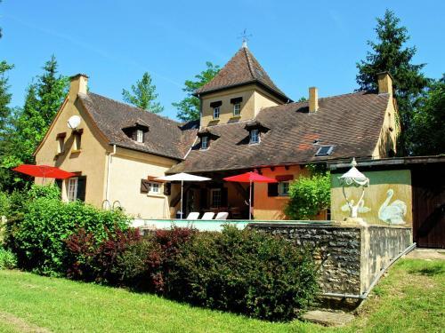 Maison Les Bois