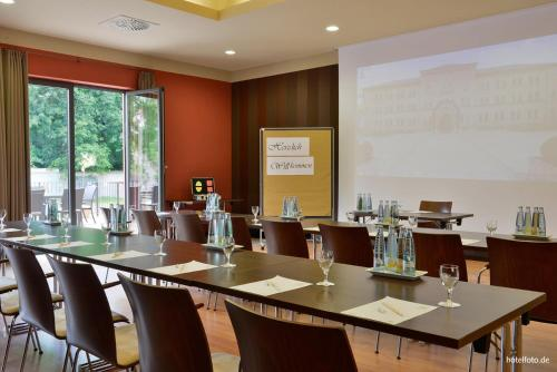 Greenline Schlosshotel Blankenburg - Harz photo 52