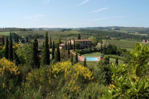foto Fignano Appartamenti Per Vacanze (Montaione)