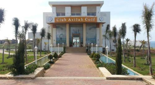 Assilah Marina Golf By Selected Properties
