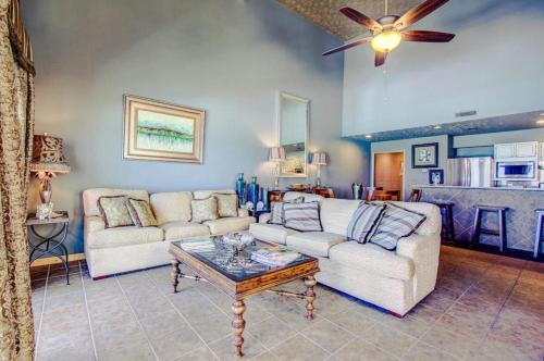 Crystal Villas by Panhandle Getaways, Destin - Promo Code Details