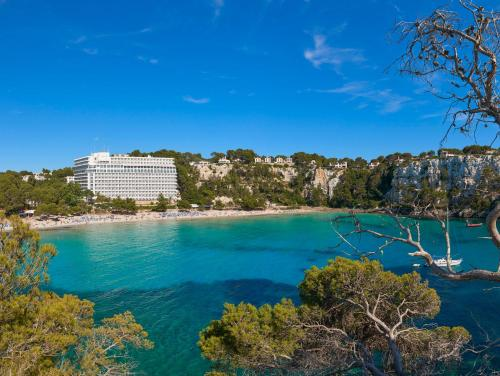 Meliá Cala Galdana Hotel Review, Menorca | Travel