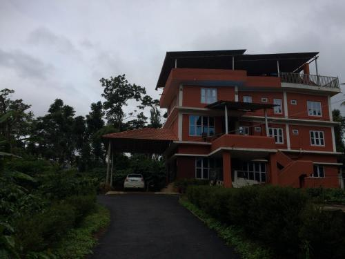 Coorg Summer Palace Homestay