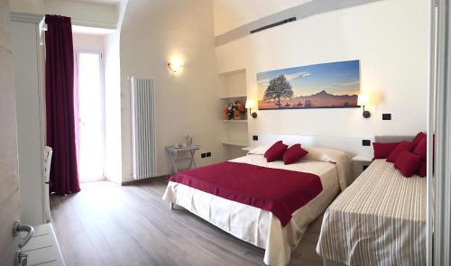 HotelOsteria Senza Fretta