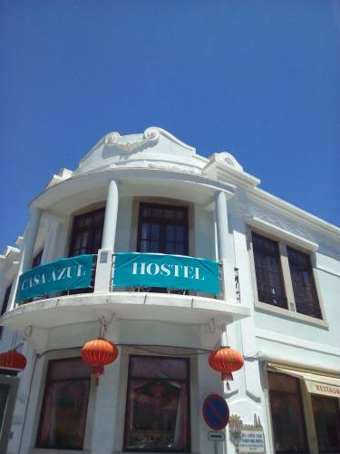 Picture of Casa Azul Hostel