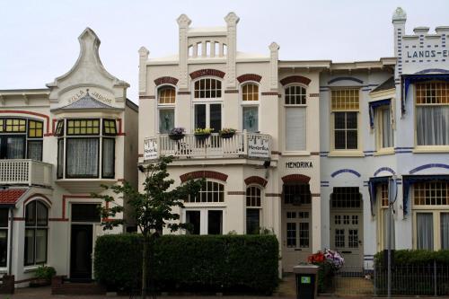Hendrika Apartments HotelRoom Photo
