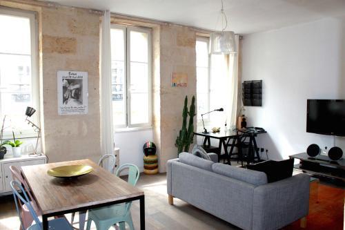 Appartement Napoleon - centre historique