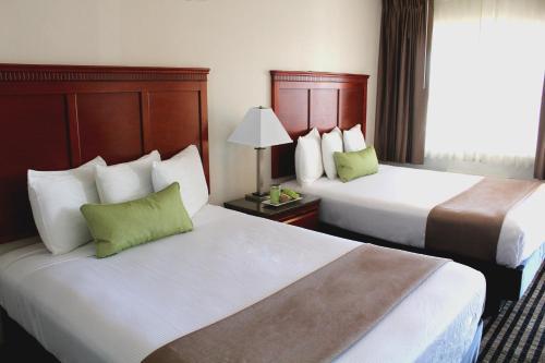 Marina Inn and Suites-Airport-Gaslamp-Zoo CA, 92101