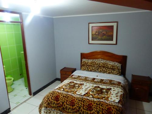 Hostal El Rancho