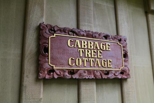 Cabbage Tree Cottage