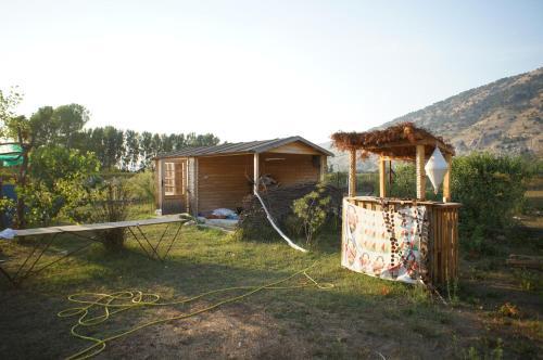 Camping Clandestino