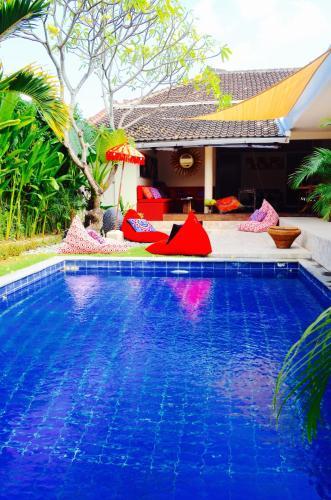 Отель Karisa Pods 0 звёзд Индонезия