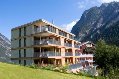 Allegra Wohlfühl Appartements - Apartment mit 1 Schlafzimmer