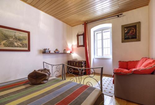 Отель Holiday Home Antique 0 звёзд Хорватия