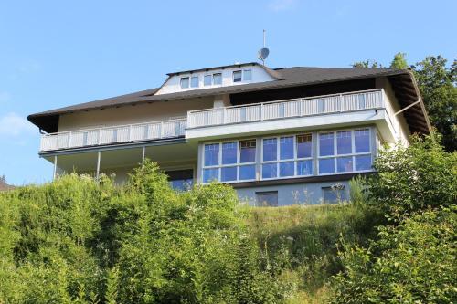 Ferienwohnungen Krakolinig - Apartment mit 2 Schlafzimmern und Terrasse