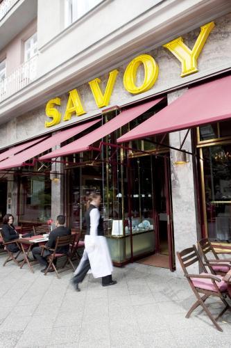 Savoy Berlin photo 22