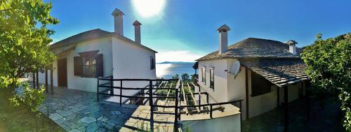 Kedavros House in Pelio